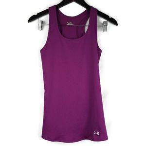 UNDER ARMOUR active tank top size MEDIUM